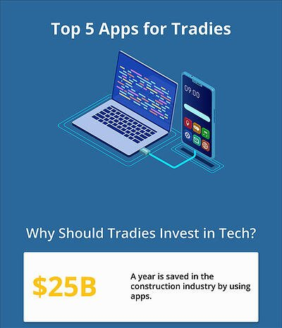 Apps for Tradies-1
