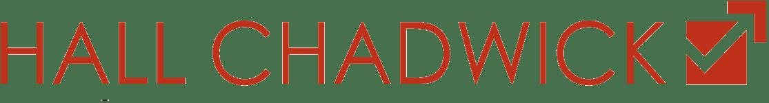 Hall Chadwick - Logo
