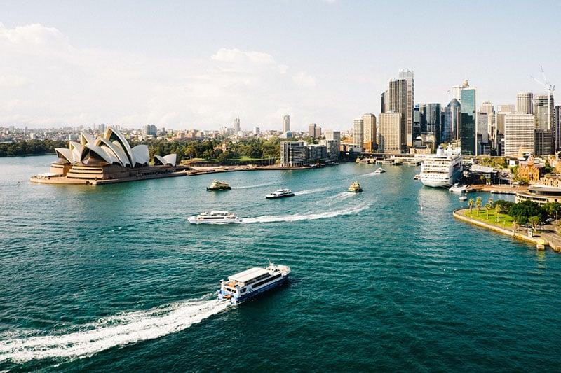 Sydney 5 800