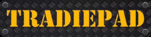 TradiePad-Logo